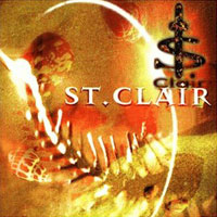 [St. Clair St. Clair Album Cover]