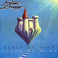 [Steel Breeze Peace of Mind Album Cover]