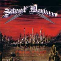 [Steel Dawn Mirror Images Album Cover]