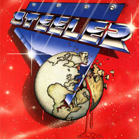 [Steeler Rulin' the Earth Album Cover]