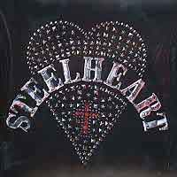 [Steelheart Steelheart Album Cover]
