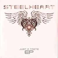Steelheart Just A Taste Album Cover