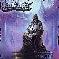 [Steel Prophet Unseen Album Cover]