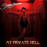 [Steevi Jaimz My Private Hell Album Cover]