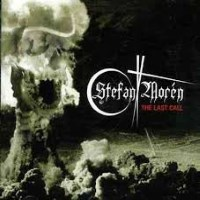 [Stefan Moren The Last Call Album Cover]