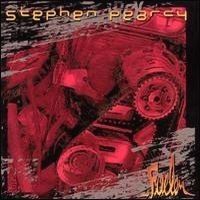 Stephen Pearcy Fueler Album Cover
