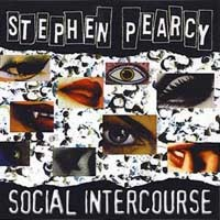 [Stephen Pearcy Social Intercourse Album Cover]