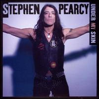 [Stephen Pearcy Under My Skin Album Cover]