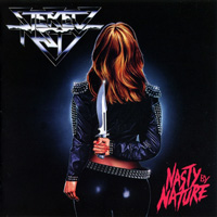 Stereo Nasty Nasty By Nature Album Cover