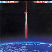 [Steve Camp Fire and Ice Album Cover]