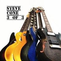 [Steve Cone 3 Of 3 Album Cover]