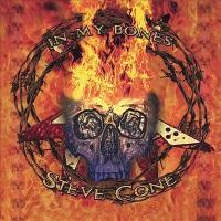 [Steve Cone In My Bones Album Cover]
