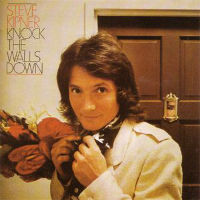 [Steve Kipner Knock The Walls Down Album Cover]