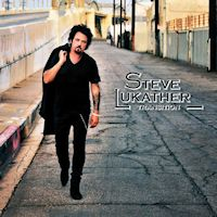 [Steve Lukather Transition Album Cover]