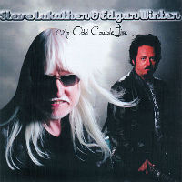 [Steve Lukather The Odd Couple Live Album Cover]