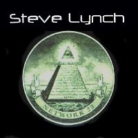 [Steve Lynch Network 23 Album Cover]