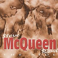 [Steve McQueen Band The Ride Album Cover]