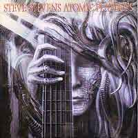 [Steve Stevens Atomic Playboys Album Cover]