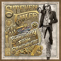[Steven Tyler We're All Somebody From Somewhere Album Cover]