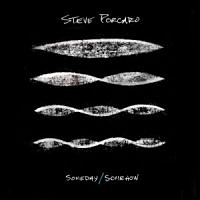 [Steve Porcaro Someday/Somehow Album Cover]