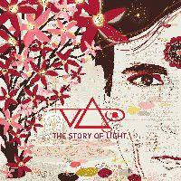 [Steve Vai The Story of Light Album Cover]