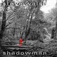 [Steve Walsh Shadowland Album Cover]
