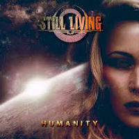[Still Living Humanity Album Cover]