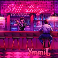 [Still Living YmmiJ Album Cover]