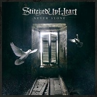 [Stitched Up Heart Never Alone Album Cover]