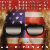 [St. James Americanman Album Cover]