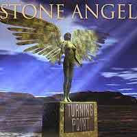 [Stone Angel Turning Point Album Cover]