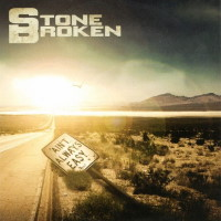 [Stone Broken Ain't Always Easy Album Cover]