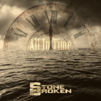 [Stone Broken All In Time Album Cover]