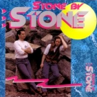 [Stone By Stone Stone By Stone Album Cover]