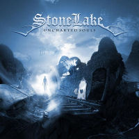 [StoneLake Uncharted Souls Album Cover]