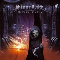 StoneLake World Entry Album Cover