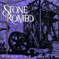 [Stone Romeo Groove Machine Album Cover]