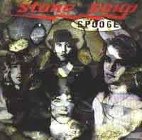 Stone Soup Spooge Album Cover
