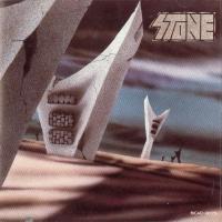 Stone Stone Album Cover