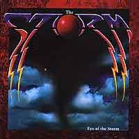 [The Storm Eye of the Storm Album Cover]