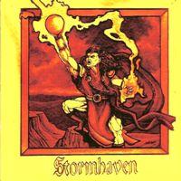 [Stormhaven Stormhaven Album Cover]