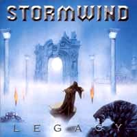 [Stormwind Legacy Album Cover]