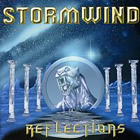 [Stormwind Reflections Album Cover]