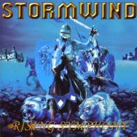 [Stormwind Rising Symphony Album Cover]