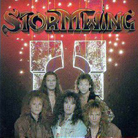 [Stormwing Awakening Album Cover]