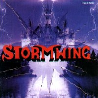 [Stormwing Stormwing Album Cover]