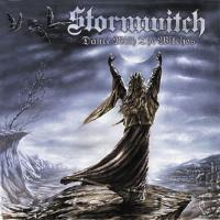 [Stormwitch Dance With The Witches Album Cover]