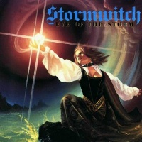 [Stormwitch Eye of the Storm Album Cover]