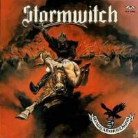 [Stormwitch Live In Budapest Album Cover]