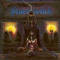 [Stormwitch Priest Of Evil  Album Cover]